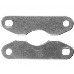 92696Kyosho Pasticche freni (metallo)