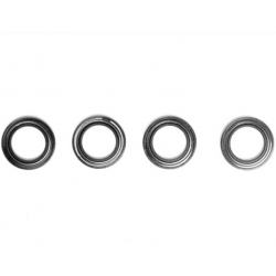 BRG002Kyosho Shield Bearing (5x8x2.5) 4Pcs