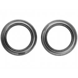 BRG008Kyosho Shield Bearing (12x18x4) 2Pcs