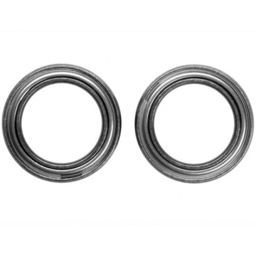 BRG008Kyosho Shield Bearing (12x18x4) 2Pcs