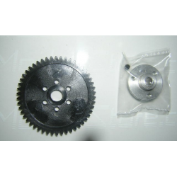 PD1666 Spur Gear Set