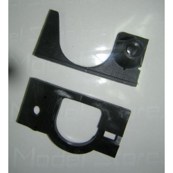 PD1665 Rear Bulkhead Set