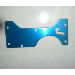 PD1669 Rear Bulkhead Plate