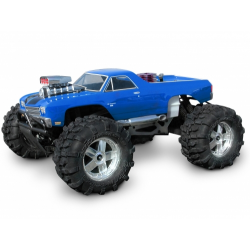 HPI Chevrolet El Camino SS Monster Truck Body With Decals