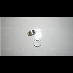 K0501-3 Tappi ammortizzatori