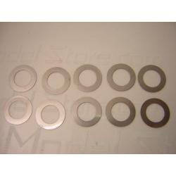 S1733B Serie rasamenti differenziale (10pz)