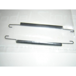 RCS Long Spring for .21 Engine Manifold
