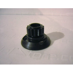 BP Racing Centax Rally Game Vented Clutch Bell 14T