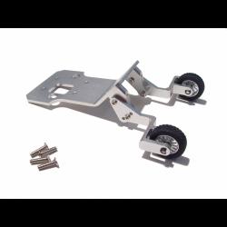GPM Savage wheelie bar kit (viola)