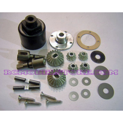S1764 Kit differenziale centrale completo