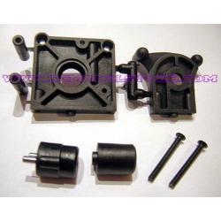 VS004 Cassa trasmissione centrale