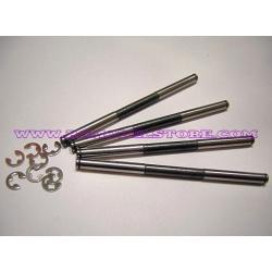 C0163 Mugen Perni sospensioni inferiori (4pz)
