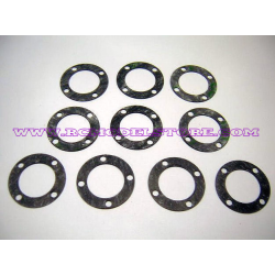 C0257 Gasket For Diff.