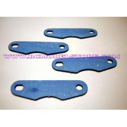 C0361 Mugen Pasticche freni ferodo blu (4pz)