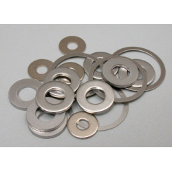 C0114 Mugen Washer Set