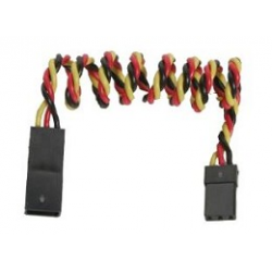 Fastrax 15CM JR Twisted Extension Wire