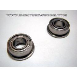 H0603 Mugen Flange Bearing For Belt Tensioner 5x10x4