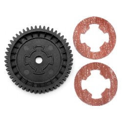 HP77094 Spur Gear 49 Tooth (1M)