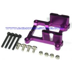 GPM Savage Supporto motore allergerito (purple)