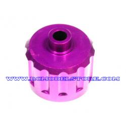 GPM Savage Cassa differenziale in ergal (purple)