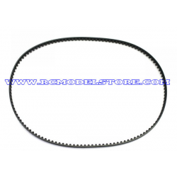 H0247 Belt L 6mm Rubber