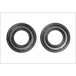 BRG005 Shield Bearing (8x16x5) 2Pcs