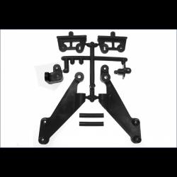 IF121H Kit supporto alettone (duro)
