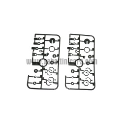 PD0863 Plastic Shock Parts