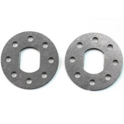C0354 Brake Disc