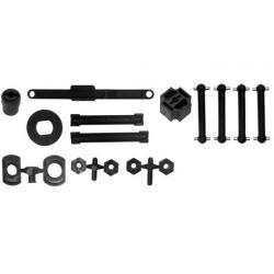 FA08 Semiassi trasmissione kit completo