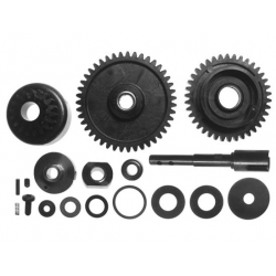 FAW01 2 Speed Transmission Set