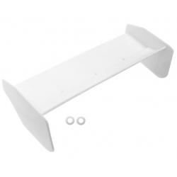 BSW71W Kyosho Color Nylon Wing (White)