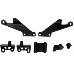 IH06 Wing Stay & Body Mount Set