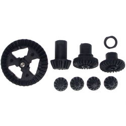 IH07 Differential Gear Set
