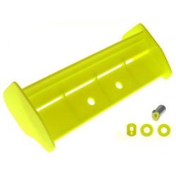 IH15Y Wing & Dummy Muffler Set (Yellow)