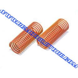 AK-018 Atomic Molle ammortizzatori posteriori arancio (medie)