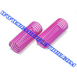 AK-019 Atomic Rear Oil Shock Spring Purple (Soft)