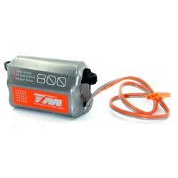 114043 G4S Pacco batteria RX speciale 6V. 800mAh