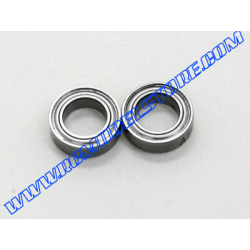 RCS Ceramic Bearings 6x10x3 (pcs 2)
