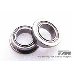 150508F 5x8x2.5mm Flanged Bearing (2pcs)