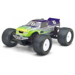 Delta Plastik Carrozzeria Pleazer (Monster Truck)