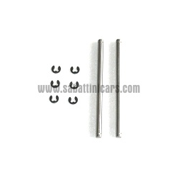 PD0836 Front Lower Pin - TS4
