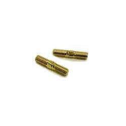 116141-8C Tiranti DX/SX 4x18mm (2pz) In Acciaio