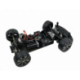 RC Electric Car BMT 801GT EP KIT 1/8 On/Road
