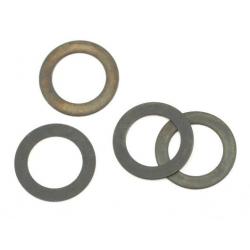 H0268 Spessori asse ruota (4pz)