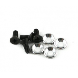 C0723 Engine Mount Screws/Washers