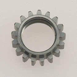 H0758 1st Gear 17T