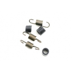 Boss Tuned Pipe Small Springs Set
