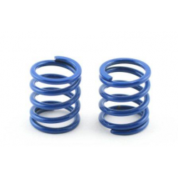 H0516 New Front Damper Spring Blue 2,0mm
