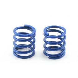 H0516 New Front Damper Spring Blue 2,0mm